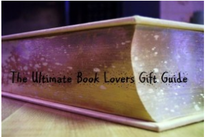 Books Lovers Gift Guide