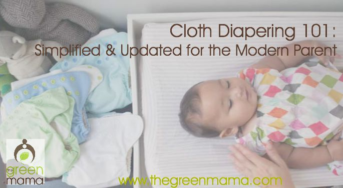diapering machine
