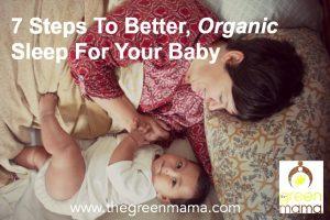 organic sleep