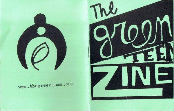 the-green-teen-zine