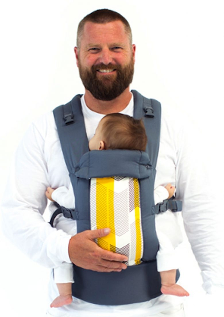 37630f6510f Baby wearing is simply the key to a peaceful and happy newborn household.  Babies and parents alike love the closeness