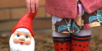 Why to Lie to Your Kids About Santa, Fairies & Magic