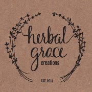 Herbal Grace Logo